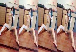 身材一级棒小姐姐私密露胸短视频被闺蜜泄露.mp4