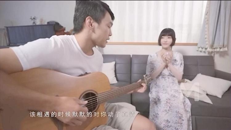 麻豆传媒映画最新国产AV佳作之MD0096 淫荡母女党 母亲睡完家教 女儿接着睡 沈娜娜