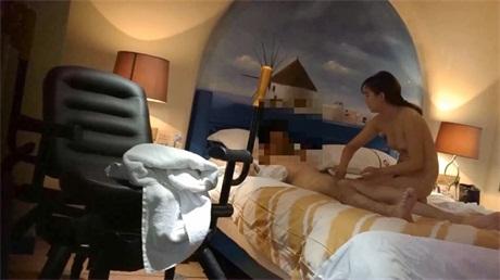 宾馆情趣房爆操黑丝护士小情人