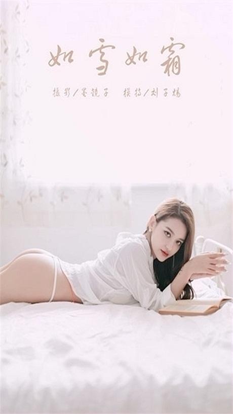 如雪如霜-视频版 刘子炀