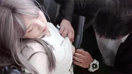 人在江湖之强奸黑帮老大的女儿-孟若羽