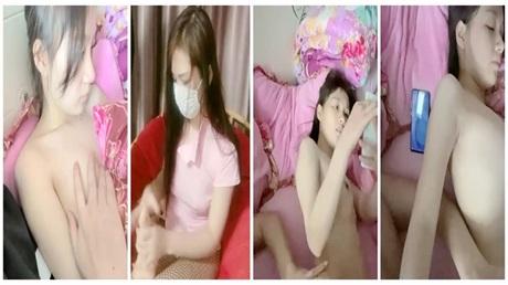 王子哥专啪学生妹 连干两次沉迷刷抖音的白嫩美乳和粉红鲍鱼学生妹