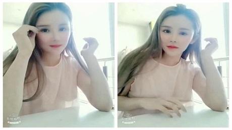 推特露脸女神2视频